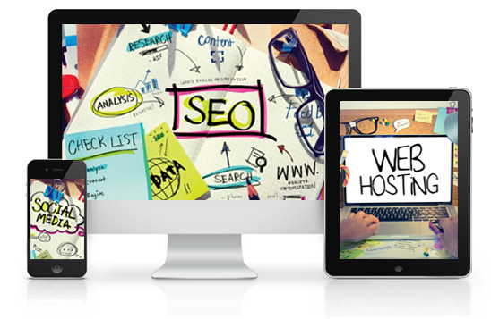 Website Marketing and SEO Company